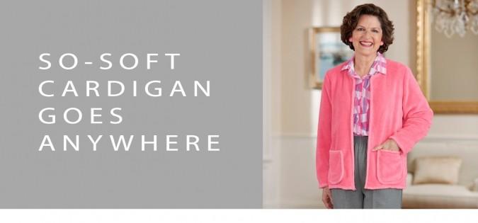 So-Soft Cardigan(4)