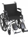 Nova Light Weight Wheelchair Image 02