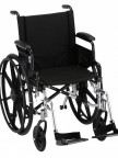 Nova Light Weight Wheelchair Image 01