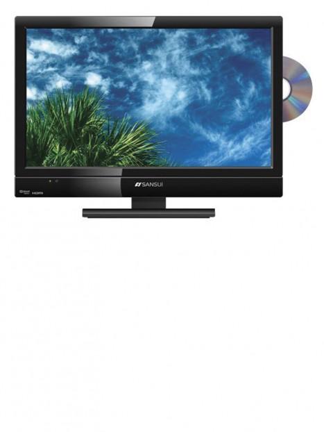 24 Inch HDTV DVD COMBO