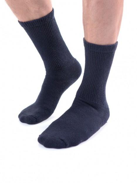 Low Non-Skid Slipper Socks-Unisex