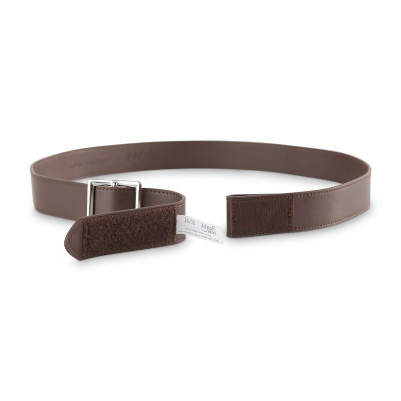 Men's Easy One Handed Belt