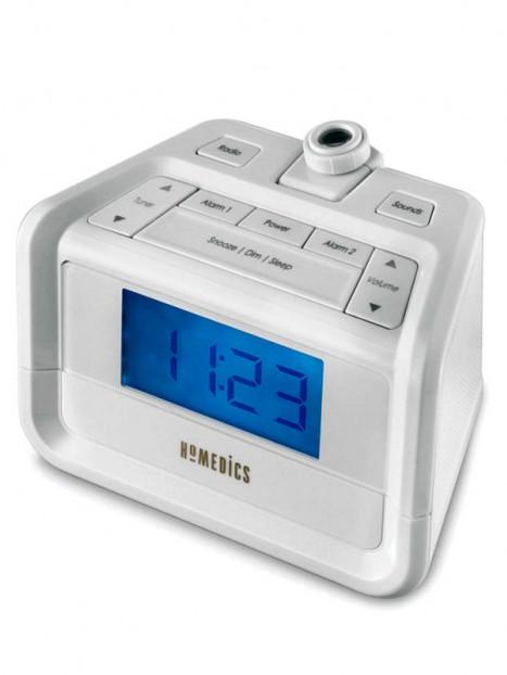 Sound Spa FM Clock Radio