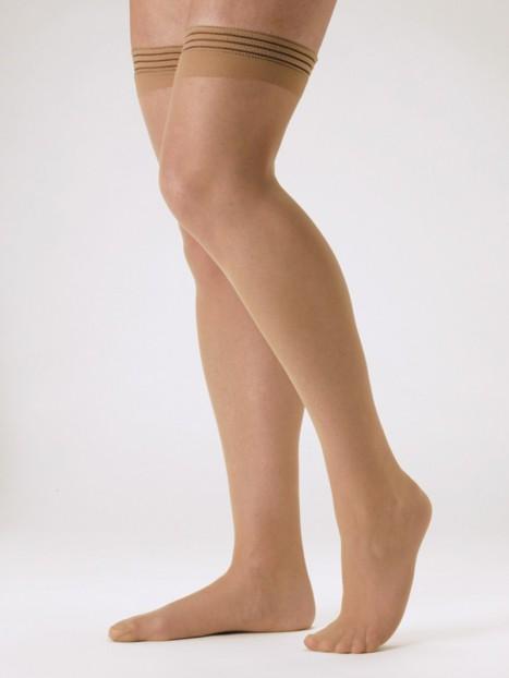 Thigh-Hi Nylons