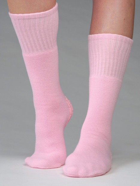 Women's Non-Skid Slipper Socks