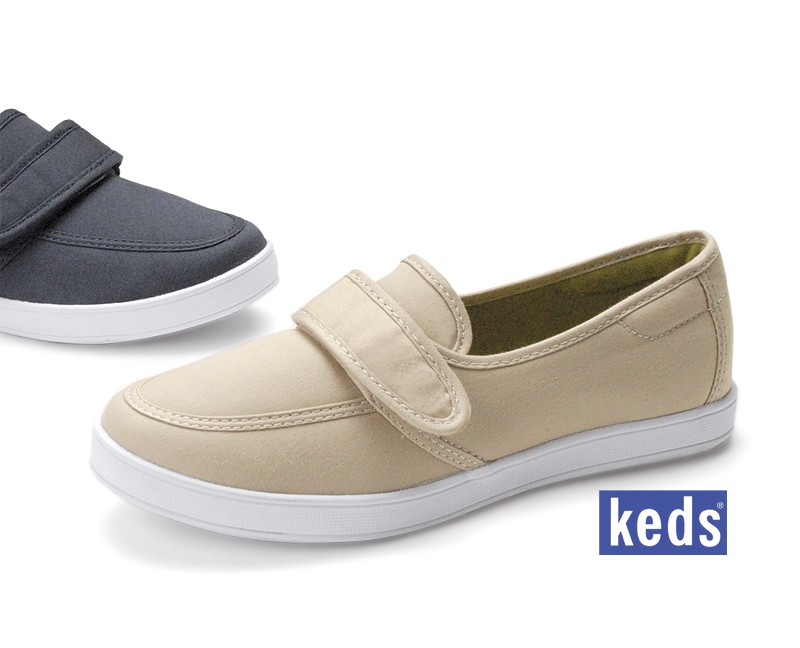 Women's Keds Canvas Shoes