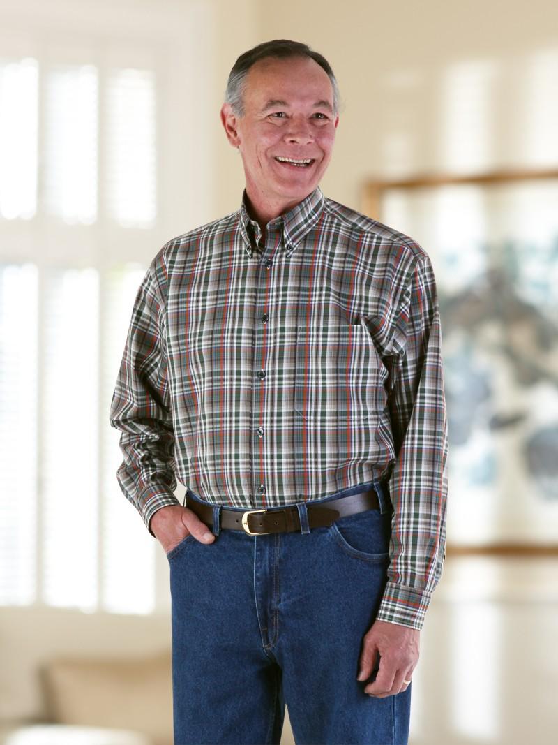 sleeve snap back sport shirt buck buck
