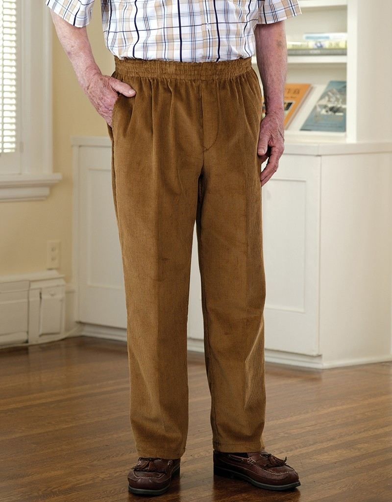how to tell the differencebetween mens and womens pants