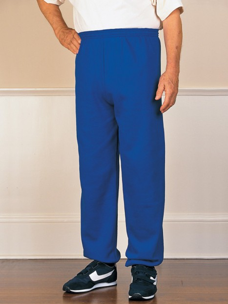 Men's Basic Sweat Pants (S-XL)