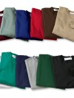 Men's Basic Sweat Top (S-XL) Image 03