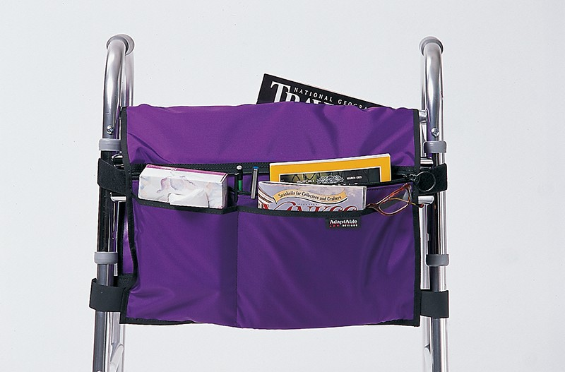 Amazing Adaptable Designs #2: Wheelchair Day Pack By Adaptable Designs