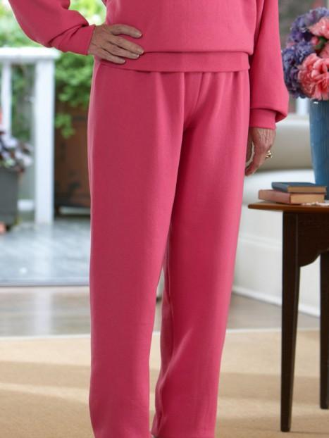 Women's Basic Adaptive Set with Pull-On Pants