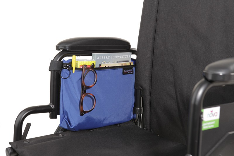 Envelope Wheelchair Pouch by Adaptable Designs