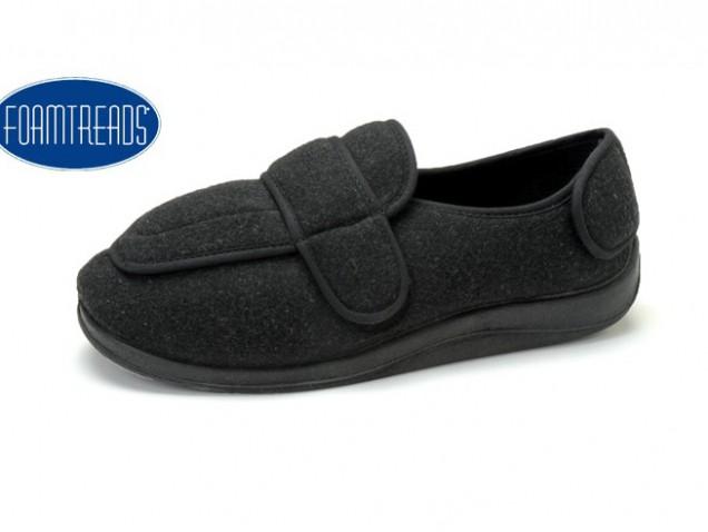 Women's E-Z Fit Slippers by Foamtread
