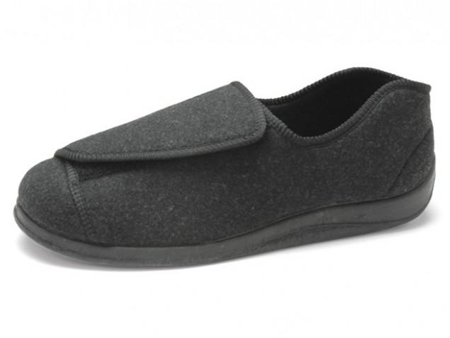 Women's Wrap-Top Slippers by Foamtread