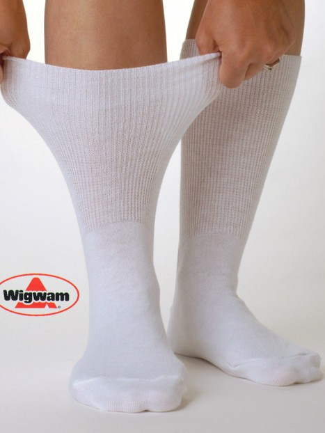 Dri-Sole Socks by WigWam-Unisex