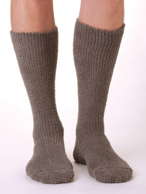 Men's So-Soft Socks