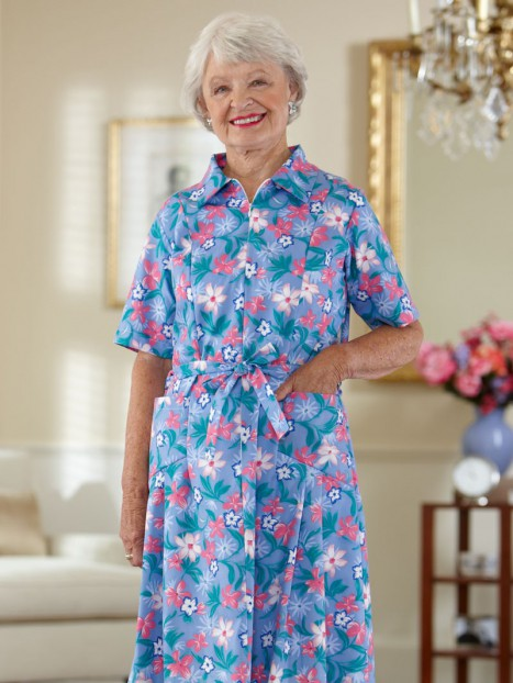 Nursing Home & Assisted Living Clothing - Buck & Buck
