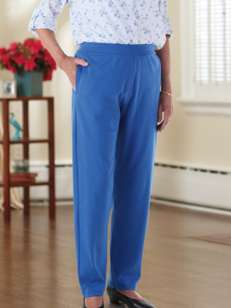 Soft Waist Knit Pants