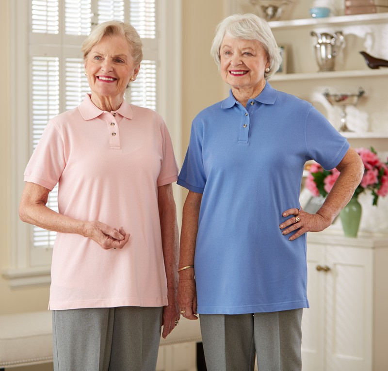 Ladies - Womens 1X - 2X - 3X & 4X Plus Size - Queen Size Clothing