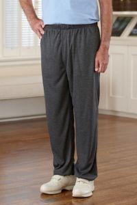 Men's Light Weight Knit Pants