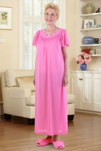 Shadowline Petals Long Gown (M Only)