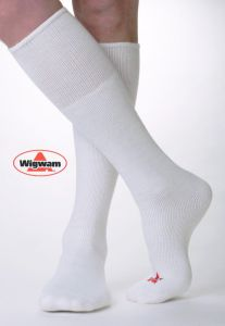 King Size Tube Socks by WigWam
