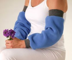 Polar Fleece Arm Protectors-Unisex