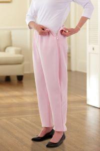 Women's Side Zip Sweatpants