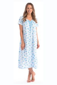 Knit Nightgown