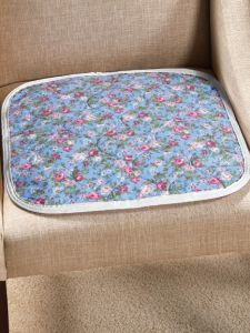 Washable Chair Pad-2pack
