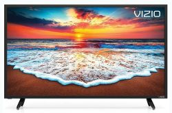 24 Inch Visio® D-Series™ LED Smart HDTV