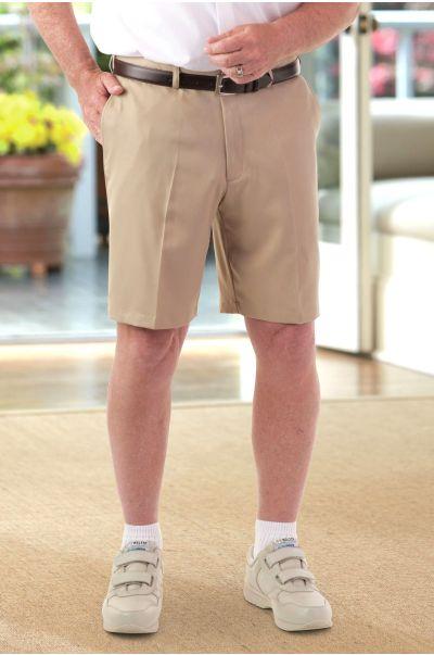 Poly Shorts