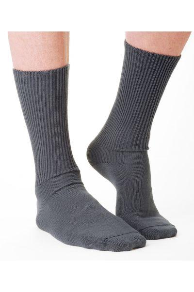 Men's Acrylic Crew Socks