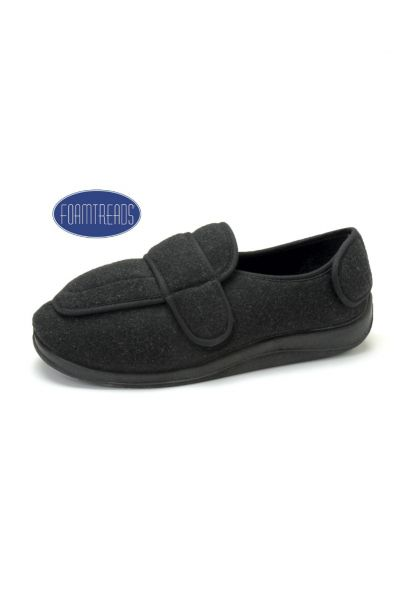 Men's E-Z Fit Slippers by Foamtread