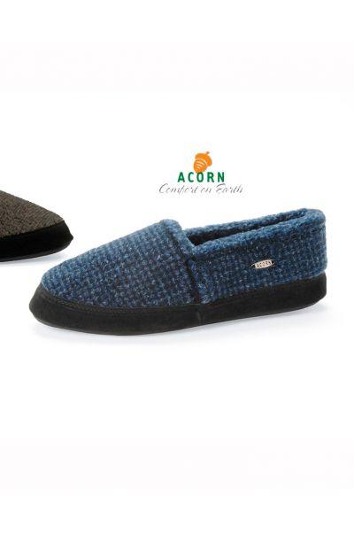 Men's Acorn Moccasin