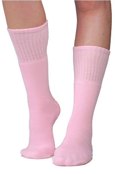 Women's Non-Skid Slipper Socks