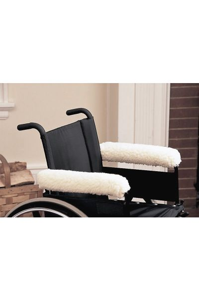 Wheelchair Arm Protectors-Full Length