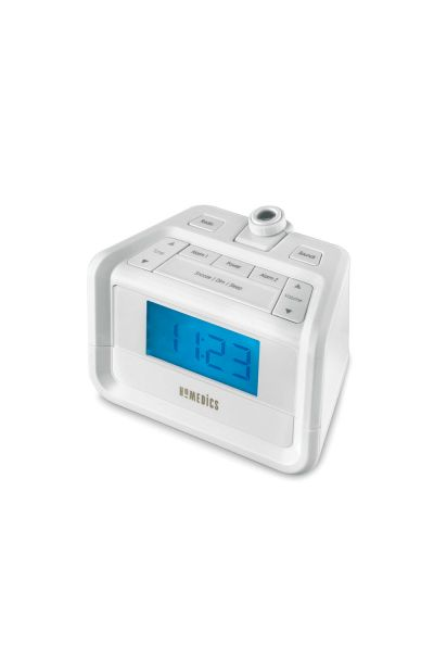 Sound Spa FM Clock Radio