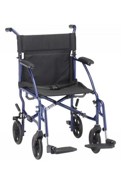 Nova Ultra Light Weight Transport Chair