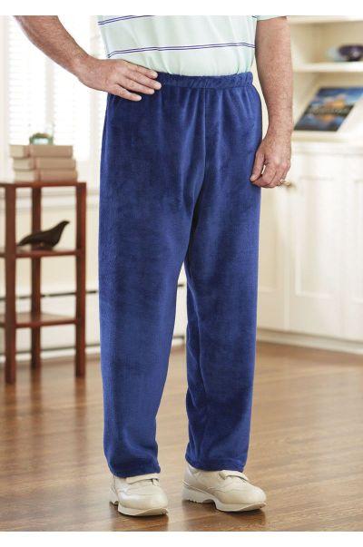 Men's So-Soft Pull-On Pant