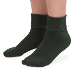 Stretch Ankle Socks-Size 9-11
