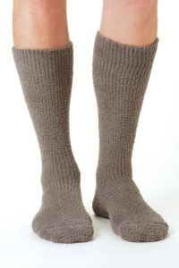 Men's So-Soft Socks