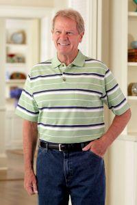 Men's Short Sleeve Polo Shirt