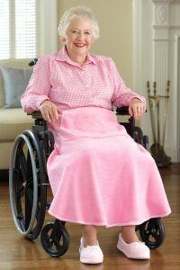 Women's So-Soft Lap Robe