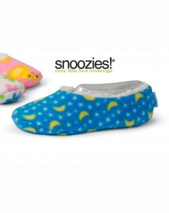 Women's Snoozies in Assorted prints
