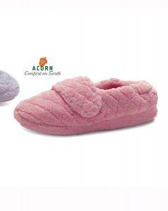 Acorn Spa Wrap Slippers
