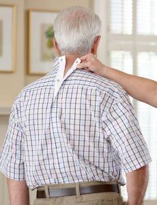 Short Sleeve Snap Back Sport Shirt