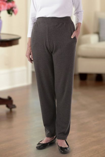 Soft Waist Knit Pants