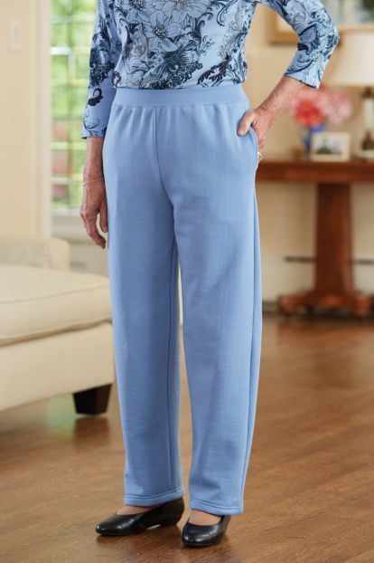 Soft Waist Sweatpants